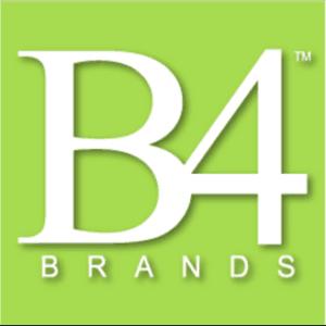 b4 brands
