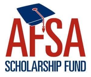 AFSA scholarships