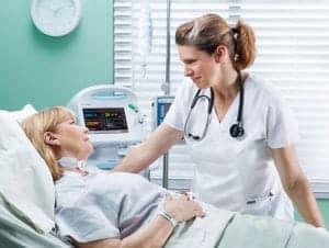 Nurse Occupation