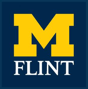 distance learning program university of michigan flint logo 138899