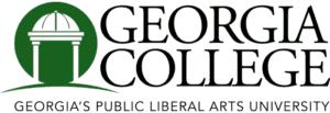 georgia college state university logo 6450
