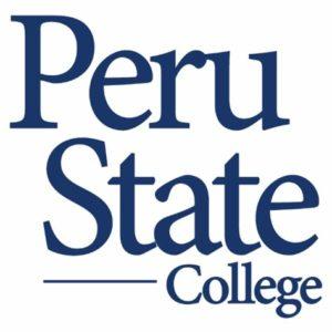 peru state college logo 8119