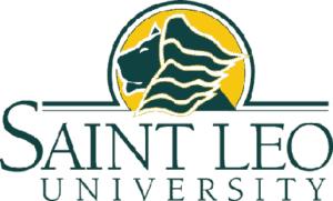 saint leo university online saint leo university logo 130133