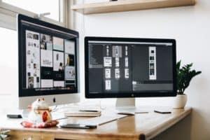 Online Associates Degree in Web Design Development