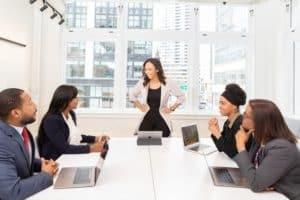 Online Doctorate in Organizational Leadership