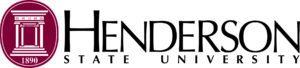 Henderson State University logo from website