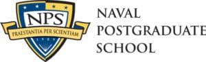 Naval Postgraduate School logo from website