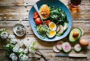 Online Degree in Nutrition Dietetics BSND MSND