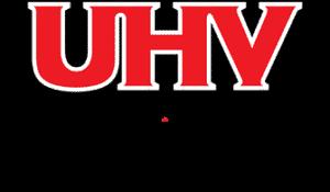 University of Houston Victoria logo from website