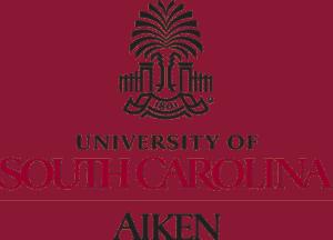 University of South Carolina Aiken logo from website