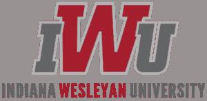 Indiana Wesleyan University logo from website