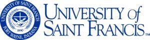 University of Saint Francis logo from website